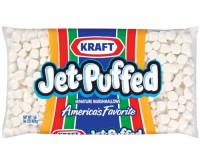 Jet-Puffed Miniature Marshmallows (283g) (BEST-BY DATE: 19-03-2021)