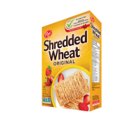 Post Shredded Wheat, Big Biscuit Cereal (425g)