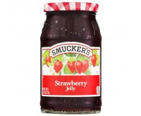 Smucker's Concord Grape Jelly (340g)