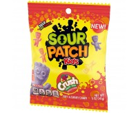 Sour Patch Kids Extreme Theater Box (99g)