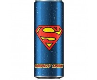 Superman Energy Drink (250ml)