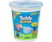 Teddy Graham Honey Go-Paks! USfoodz