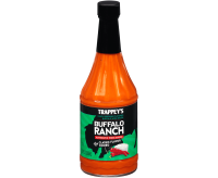 Trappey's Sauce, Buffalo Ranch (355ml)