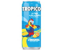 Tropico L'Original - Jus de Fruits (330ml)