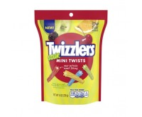Twizzlers Sour Mini Twists (226g)