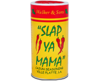 "Walker & Sons ""Slap Ya Mama"" Cajun Seasoning (113g)"