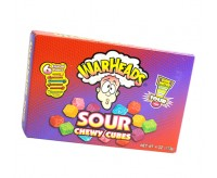 WarHeads Chewy Cubes Box (113g)