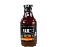 Open Pit Barbecue Sauce Hickory (510g)