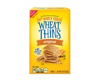 Nabisco Wheat Thins, Original (257g)