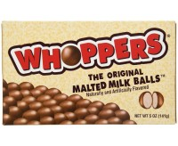 Whoppers The Original Malted Milk Balls (141g) USfoodz