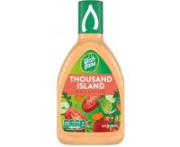 Wish-Bone Thousand Island Dressing (237ml)