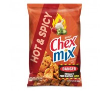 Chex Mix Hot and Spicy Snack Mix(248g)