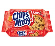 Chips Ahoy! Chewy Chocolate Chip Cookies (396g)