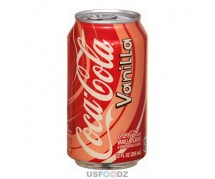 Coca Cola Vanilla (355ml)