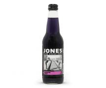 Jones Grape Soda (355ml)