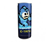 Megaman E-Tank Energy Drink (248ml)