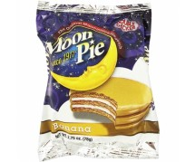 Chattanooga Moon Pie Vanilla (78g) (BEST BY 02-03-19)