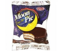 Chattanooga Moon Pie Chocolate (78g) (BEST BY 03-07-19)
