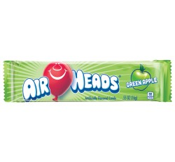 Air Heads Green Apple (15g) USfoodz