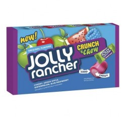 Jolly Rancher Crunch 'n Chew Box (43g) (BEST-BY 06-2018)
