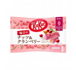 KitKat Mini Ruby Chocolate (135g)