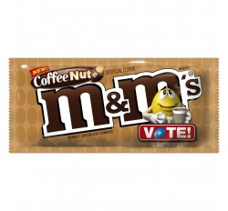M&M's Coffee Nut (49g)