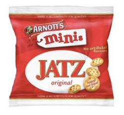 Arnott's Mini's, Original (23g)