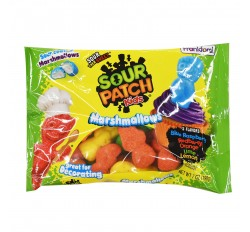 Sour Patch Kids, Marshmallows (198g)