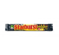 Starburst Fruits Chews Sweet Heat (58g)