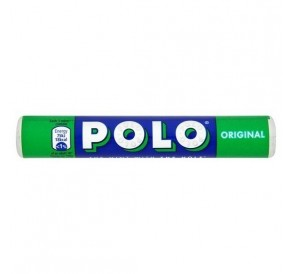 Polo Original Mint, Roll (34g)