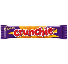 Cadbury Crunchie (40g)