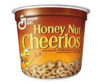 Cheerios Honey Nut, Cup (52g)