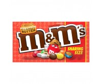 M&M's Peanut Butter Share Size (80g)