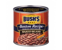 Bush's Baked Beans, Boston Recipe (454g)