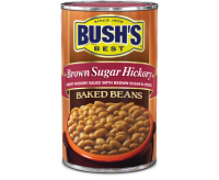 Bush's Baked Beans, Brown Sugar Hickory (454g)