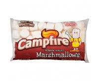 Campfire Premium Quality Marshmallows (453g)