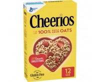 Cheerios Original, Medium (340g)
