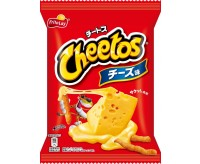 Cheetos Cheese (75g)