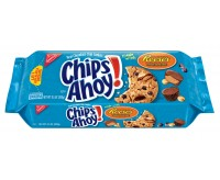 Chips Ahoy! Reese's, Crunchy (Blue Pack) (269g)