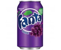 Fanta Grape (355ml)