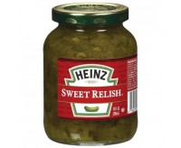 Heinz Sweet Relish (296ml)