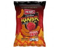 Herr's Carolina Reaper Cheese Curls (184g)