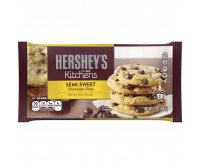 Hershey's Kitchens Semi-Sweet Chocolate Chips (340g)