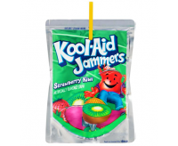 Kool-Aid Jammers Strawberry Kiwi (1 pack 177ml)