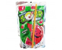Kool-Aid Jammers Sour Watermelon Slam, Single Pouch (177ml)