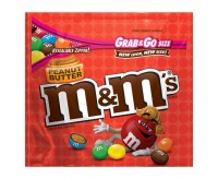 M&M's Peanut Butter Grab&Go (141g)