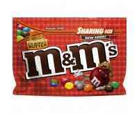 M&M's Peanut Butter, Sharing Size (272g)