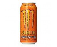 Monster Energy + Juice, Khaos (473ml)