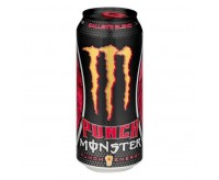 Monster Punch Energy, Baller's Blend (473ml)