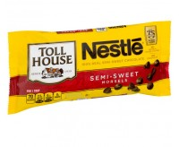 Nestlé Toll House, Semi-Sweet Morsels (170g)